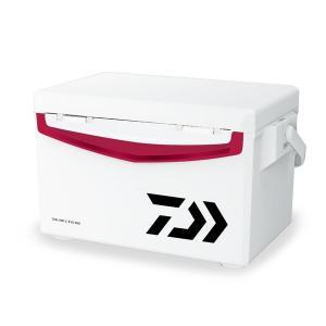 【送料無料2】クーラーボックス ダイワ クールラインα II GU 2000 レッド 【※大型商品の...