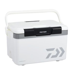【送料無料2】クーラーボックス ダイワ プロバイザーHD GU 2700 ブラック 【※大型商品の為...
