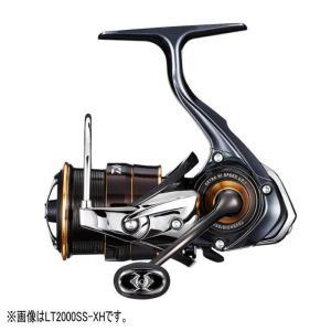 【送料無料4】ダイワ リール '19 バリスティック FW LT2500S-CXH