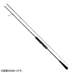 ダイワ ブラスト SLJ エアポータブル 63MLS-S <期間限定特価> (特別運賃+300円追加になります) 釣り具の商品画像 ナビ