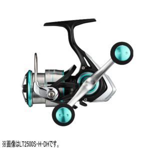 【送料無料4】ダイワ リール '19 エメラルダス LT 2500S-DH