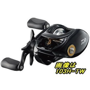 (送料無料4) ダイワ タトゥーラ 103L-TW|angle-webshop