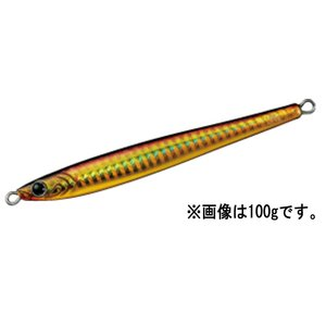 (メール便送料無料) ダイワ TGベイト スリム 120g PH赤金|angle-webshop