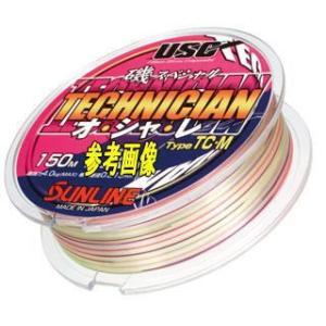 (メール便送料無料) サンライン 磯スペシャル テクニシャン オ・シャ・レ タイプTC-M 6号-150m angle-webshop