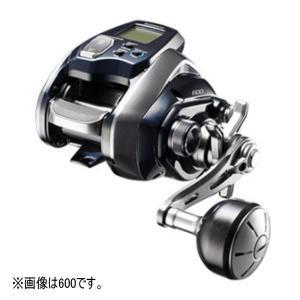 シマノ 電動リール 18 フォースマスター 600 2018新製品 (送料無料)|angle-webshop