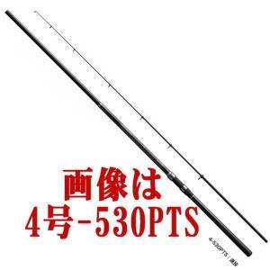 【送料無料5】シマノ ロッド '17 ホリデー磯 4号-530PTS(遠投モデル)