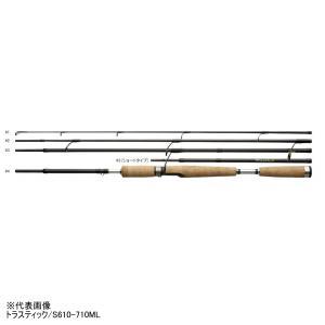 (送料無料5) シマノ トラスティック S610L|angle-webshop