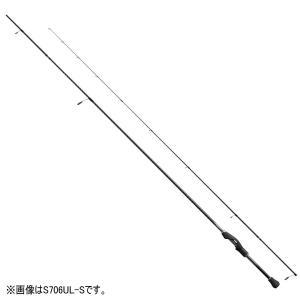 (送料無料5) シマノ '17 ソアレCI4+ S706UL-T|angle-webshop
