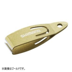 【メール便送料無料】シマノ ラインカッター ゴールド CT-931R 【代引は送料別途】|angle-webshop