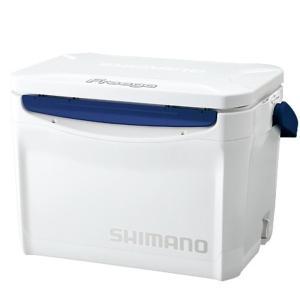 【送料無料2】クーラーボックス シマノ フリーガ ライト 200 LZ-020M ピュアホワイト 【...