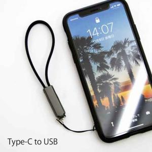 ●Type-C to USB Cable ●長さ…22cm ●カラー…ブラック ●線材…高品質のTP...