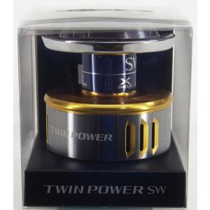 15400 シマノ 15 ツインパワー 14000 替え スプール shimano TWIN POWER SW XG スペア※ 画像は各サイズ共通です。|anglersweb