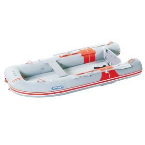 ジョイクラフト(JOYCRAFT)オレンジペコ323ワイド 5人乗り トーハツ6馬力 予備検査付きエンジンセット|anglersweb