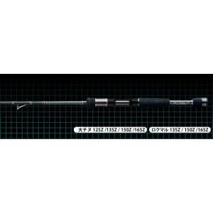黒鯛工房 カセ筏師 THEチヌリミテッドV 大チヌ 135Z※画像は各号数共通です。|anglersweb