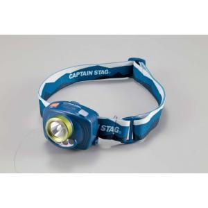 CAPTAIN STAG(キャプテンスタッグ)UK-4027ギガフラッシュ LEDヘッドライト CS|anglersweb