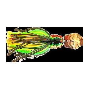 霞デザイン カスミデザイン ウェイクチャター1/2oz KDS-3 ホットタイガー|anglersweb