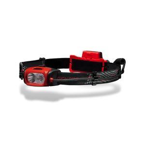 ジェントス(GENTOS)GB-77TTR ヘッドライト Gambitシリーズ USB充電式|anglersweb