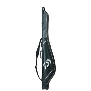 ダイワ (Daiwa) ロッドケース FF 145R (K) シルバー anglersweb