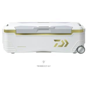 ダイワ (Daiwa) トランクマスターHD TSS 4800 Sゴールド|anglersweb