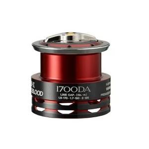 シマノ(Shimano) 夢屋09BB-Xファイアブラッド 1700DAスプール|anglersweb