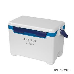 シマノ (Shimano) LI-027Q INFIX LIGHT 270 ホワイトブルー[インフィクス ライト 270]|anglersweb