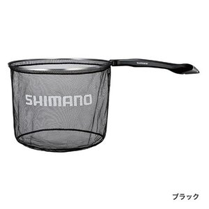 シマノ (Shimano) TM-363Q ブラック 36 鮎タモZ|anglersweb