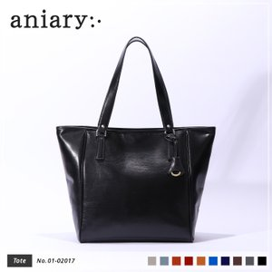 アニアリ・aniary トートバッグ【送料無料】<br>アンティークレザー tote 01-02017|aniary-shop