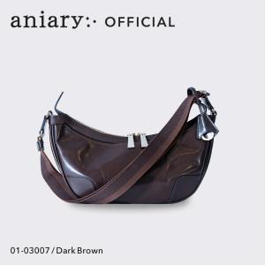 アニアリ・aniary ショルダー【送料無料】<br>アンティークレザー  shoulder 01-03007|aniary-shop