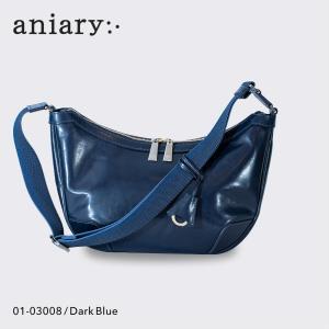 アニアリ・aniary ショルダー【送料無料】<br>アンティークレザー shoulder 01-03008|aniary-shop