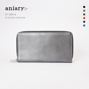 アニアリ・aniary オーガナイザー【送料無料】Antique Leather Organizer 01-20016|aniary-shop