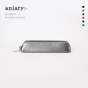 アニアリ・aniary ペンケースAntique Leather Pencil case 01-20017|aniary-shop