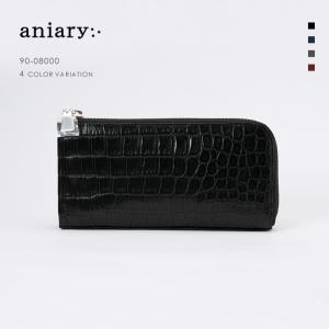 アニアリ・aniary バッグ クラッチバッグ【送料無料】 リアルクロコダイル クラッチバッグ Clutch 90-08000|aniary-shop