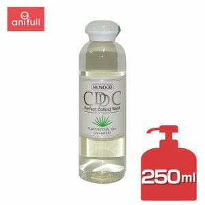 CDC シャンプー リキッドボトル 250mlの商品画像|ナビ