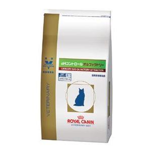 ロイヤルカナン 猫用 phコントロールオルファクトリー4kg 療法食