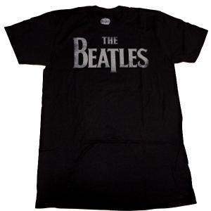 【2枚までメール便対応可】THE BEATLES ビートルズ LONELY HEARTS オフィシャル バンドTシャツ【正規ライセンス品】|animal-rock