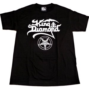 100% Officially Licensed Merchandise!  KING DIAMON...