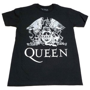 100% Officially Licensed Merchandise!  QUEEN クイーン ...