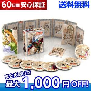 魔法戦士リウイ TV版 全話 アニメ DVD 送料無料|anime-store01