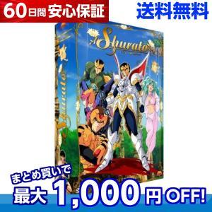 天空戦記シュラト TV版 全話 アニメ DVD 送料無料 anime-store01