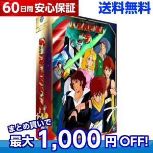 魔境伝説アクロバンチ TV版 全話 アニメ DVD 送料無料|anime-store01