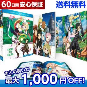 ソードアートオンライン フェアリィダンス編 全話 アニメ Blu-Ray 送料無料|anime-store01