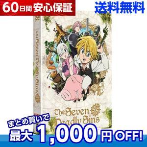 七つの大罪 第1期 TV版 全24話 アニメ DVDのフランス輸入版です。 日本語視聴できます。  ...