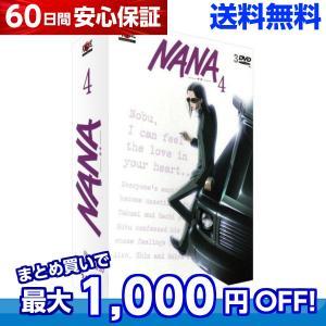 NANA-ナナ- 4 TV版 29-37話 アニメ DVD 送料無料 anime-store01