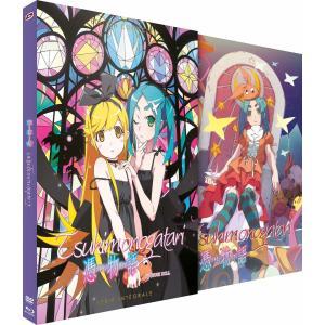 憑物語 つきものがたり DVD+Blu-Ray コンボパック 全話 アニメ 送料無料|anime-store01