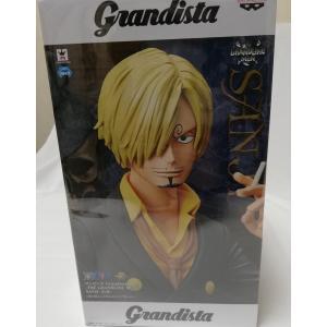 ワンピース Grandista-The Grandline Men〜サンジ〜|animeni