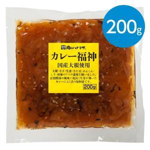 カレー福神/200g|animo-store