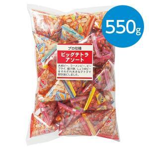 ビッグテトラアソート(550g) animo-store
