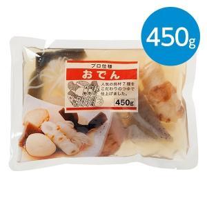 おでん(レトルト)/450g|animo-store