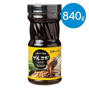 プルコギのたれ(840g)|animo-store