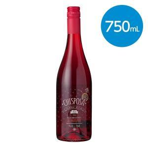 チスポサ  サングリア/赤・スペイン(750ml)|animo-store